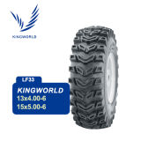 schlauchlose 13X5.00-6 gehen Kart Reifen für Verkauf