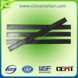 Cale de fente stratifiée conductrice magnétique