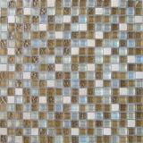 ガラスおよび石のモザイク(VMS8132、300X300mm)