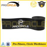 Crossfit Eignung-Yoga-Latex-Gummiwiderstand-Band-Rolle (PC-RB1013-1016)