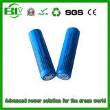 Самый лучший свет цикла батареи иона лития 2200mAh поставщика 18650 Китая новаторский глубокий ультра для освещения СИД