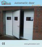Puerta de arriba personal del garage