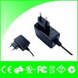 l'Ue di 110V-240V 5V 1A tappa l'adattatore di commutazione dell'alimentazione elettrica