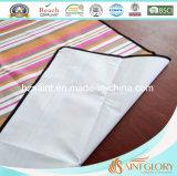 Сложите вверх одеяло Blanket пикника ся