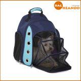 犬または猫の販売ペット袋の個人的で大きいトト袋のオレンジ