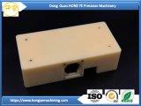 Cnc-maschinell bearbeitenplastik Parts/CNC, der reibende Teile der Parts/CNC Drehbank-Parts/CNC prägt