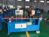PLM-QG275NC semi-automático máquina de tubo de corte