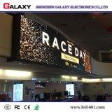 HD /RGB a todo color LED que hace publicidad de la cartelera video fija de interior de la pared de la visualización de LED P2/P2.5/P3/P4/P5/P6