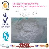 Местный анестетик USP36 дает наркотики хлоргидрату Pramoxine/HCl 637-58-1 Pramoxine