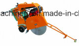 Máquina de corte por betão de asfalto de profundidade de corte de 27 cm com certificação Ce Gyc-260