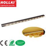 Sensor LED Light Gabinete ou Roupeiro luz com bateria de lítio