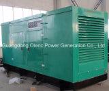 Generatore insonorizzato diesel di Cummins Kta19 500kVA