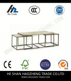 Tavolino da salotto del puntello della baia Hzct149
