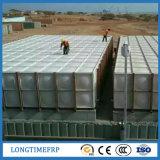 Becken des Trinkwasser-Sammelbehälter-industrielles Wasser-FRP