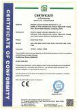 Schablone-Drucken-Maschinen-Lötmittel-Pasten-Drucker der hohen Präzisions-Halb-Selbst-SMT