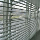 De Lineaire Luifel van het aluminium 84r voor Buiten Decoratief