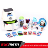 Mini 3D Sublimation Magic Mug Heat Press Machine d'impression de transfert avec Ce