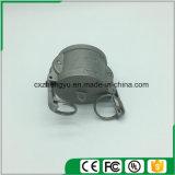 Accoppiamenti/rapidamente del Camlock dell'acciaio inossidabile accoppiamenti (Tipo-CC)