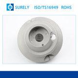 Di alluminio adatti di alta precisione di fabbricazione della Cina la parte della pressofusione
