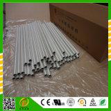 Tubo eléctrico de la calefacción de la mica del nuevo diseño de la fábrica profesional