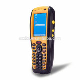 Windows Mobile Handheld PDA com 1d Laser Barcode Scanner, Bluetooth, 3G, WiFi,, GPS, Psam (ZKC2802)