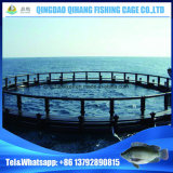 HDPEの海洋の反嵐の高い収穫の深海の栽培漁業のケージ