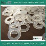 Qualität gebildet in der China-Silikon-Gummi-Ring-Dichtung