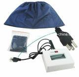 Do equipamento facial da beleza do salão de beleza dos TERMAS da beleza do analisador do cuidado de pele lâmpada de madeira de ampliação UV 110V nós plugue