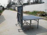 Tableau Double-Se pliant de ping-pong