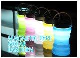 Lámpara ligera que acampa solar de Lantern/LED que acampa/luz que acampa solar