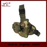 Taktischer Nylonbein-Pistolenhalfter des absinken-600d für Gewehr-Pistolenhalfter der Pistole-M92 94