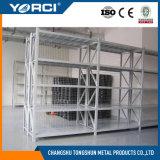 창고 장비--가벼운 의무 금속 강철 저장 벽돌쌓기 시스템