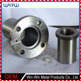 Bastidor de inversión de aluminio de la forja del acero inoxidable de la fabricación de metal