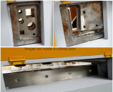 Hydraulische Ijzerbewerker, Knipsel, Staalfabriek, de Machine van het Ponsen, de Universele Machine van het Ponsen & het Scheren