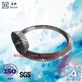 Pignon conique spiralé rotatoire du Tableau Zp37.5 (OD1540mm)
