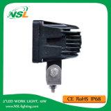 Endroit des pièces d'auto DEL de CREE pilotant la lampe outre de la lumière de travail de la route DEL avec 10W