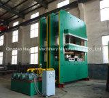 Imprensa Vulcanizing hidráulica de borracha do frame com Ce e ISO9001