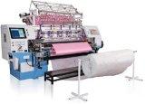 Het best Geautomatiseerde Industriële het Watteren van het Beddegoed Naaimachine
