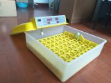 販売のためのフルオートマチックの小さい鶏36の卵の定温器