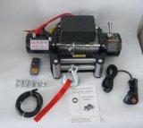 Kruk van de Macht van de Kruk van SUV gelijkstroom 12V/24V de Elektrische (9000lb-1)