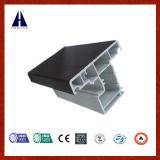 Profil d'ASA/PVC pour le guichet et la porte