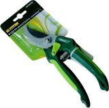 "Garden Scissors Garden Pruners 7 ""PTFE Coated Anvil Secateurs"