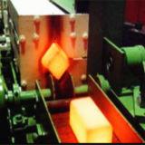 Equipamento de processo térmico do aquecedor de indução de freqüência média para fundição de metal