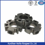 Hot Steel Forging CNC Machined Heavy Machinery Part