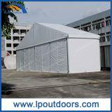 barraca ao ar livre do armazenamento do abrigo do famoso de 18X12m para o estacionamento do avião