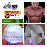 Orales aufbauendes Steroid-Puder Drostanolone Propionat Masteron für Bodybuilding