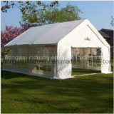 Hohe Breacking Stärke Belüftung-Plane für Zelt