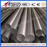 Pipe en métal d'acier inoxydable de la Chine Factroy pour la décoration