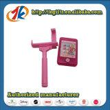 Bâton en gros de Selfie + jouet de téléphone mobile pour des gosses