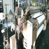 販売の24台のセット190cm TsudakomaのZaxN肯定的なカム空気ジェット機の織機